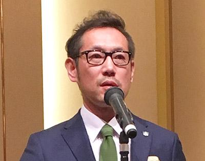 Toshimitsu Araki